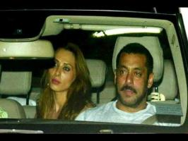 Ever since reports suggesting Bollywood actor Salman Khan plans to tie the knot with rumoured girlfriend, Romanian model-actor Iulia Vantur, surfaced, she ha...