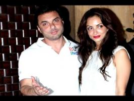Quick on the heels of the Malaika Arora-Arbaaz Khan separation, comes news of a Seema Khan-Sohail Khan tiff too. We hear Seema has moved out of the Bandra ho...