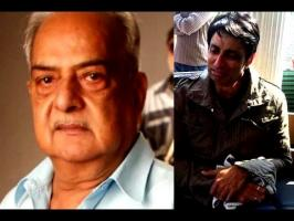 Bollywood actor Sonu Sood's father, Shakti Sagar Sood, 77, died on Sunday (February 7) at their residence in Moga, Punjab. Sonu's father had been suffering f...