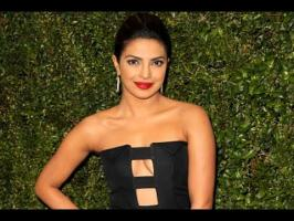 Bollywood actor Priyanka Chopra's Hollywood ride continues full steam. Latest reports on the Quantico star suggest she is among celebrities shortlisted to gr...