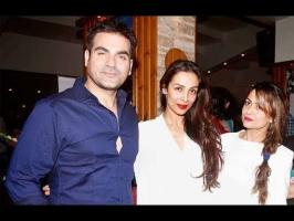 husband Arbaaz Khan, actress Malaika Arora has spoken candidly to mid-day about how the former couple are still a family unit and why personal equations betw...