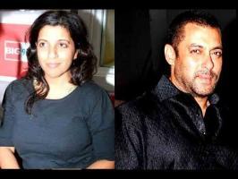 Filmmaker Zoya Akhtar is the latest celebrity to criticize superstar Salman Khan for his
