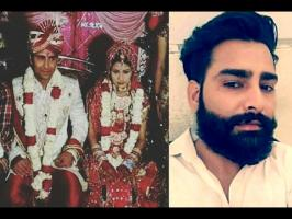 Manveer Gurjar started facing a lot of backlash for hiding his marital status on