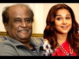 Bollywood actress Vidya Balan has neither confirmed nor denied her presence as the leading lady in an upcoming spin-off of