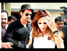 Hrithik Roshan took everyone by surprise when he announced split from his then-wife Sussanne Khan after 17 long years. There were speculations about Hrithik'...