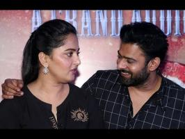 The grapevine has been abuzz with reports that Prabhas and Anushka are set to tie the knot, although the two have refuted the rumours and maintained that the...