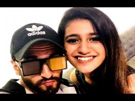 Actress Priya Prakash Warrier, who is gearing up for the release of her upcoming film Sridevi Bungalow, says she wanted to become a part of Rohit Shetty's Si...