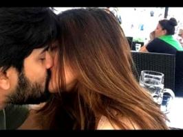 Actor Riya Sen, who tied the knot with her long time boyfriend Shivam Tiwari last month, is ruling the internet with pictures from her honeymoon.Riya hasn't ...