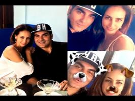 Few months back, Malaika Arora Khan and Arbaaz Khan issued an official statement confirming their separation where they revealed that they have taken some ti...
