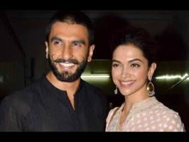 Deepika Padukone and Ranveer Singh's increasing social media PDA is any clue, then something wonderful is afoot for the Bollywood couple. A new report sugges...