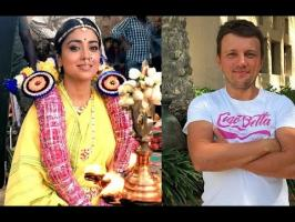 Actress Shriya Saran reportedly married her Russian boyfriend Andrei Koscheev in a private ceremony at her Mumbai home on March 12. A mid-day report stated t...