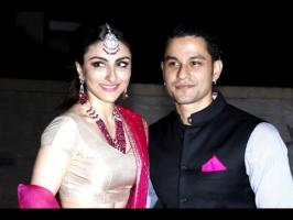 Rumours were rife that Saif Ali Khan's actress sister Soha Ali Khan & hubby Kunal Khemu were the next couple in B-town, who is seekingdivorce. When Kunal cam...