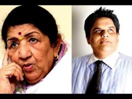 Tanmay Bhat's Snapchat video that went viral in no time. The few seconds clip saw popular Indian icons Sachin Tendulkar and Lata Mangeshkar pitted against ea...