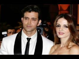 When most couples grow cold and distant after a separation, Hrithik and Sussanne have stunned almost everyone with their friendship. Their every single publi...