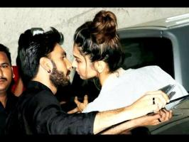 Deepika Padukone might have shot down the engagement and wedding rumours, but the Piku actor is completely in love with boyfriend Ranveer Singh. Don't believ...