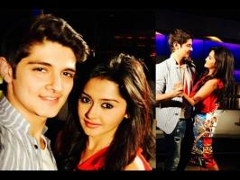 Rohan Mehra was quite vocal about his relationship with Kanchi Singh during his stay in 'Bigg boss' house. The actor who shared some beautiful pictures with ...