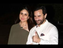 "Saif revealed the three things he loves, hates and tolerates about his ladylove Kareena. He shared he loves ""how loyal and positive she is"" and went on to re..."