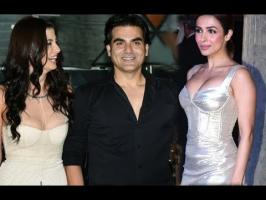 Arbaaz Khan and Malaika Arora set the Bollywood standard for friendly divorces. Despite officially ending their nineteen-year-long marriage last year, Arbaaz...