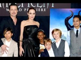 Actress Angelina Jolie has filed for a divorce from actor Brad Pitt, her husband of two years and romantic partner since 2005, her attorney said on Tuesday, ...