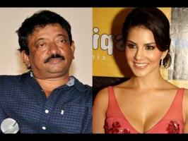 Ram Gopal Varma seems to have woken up from a deep sleep today for he chose to react on Sunny Leone's infamous Bhupendra Chaubey interview now. When the said...