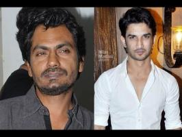 Sushant Singh Rajput, the lead actor in recent blockbuster MS Dhoni Biopic has confirmed as a part of writer cum director Sanjay Puran Singh Chauhan's upcomi...