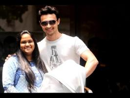 Salman Khan's baby sister, Arpita, was married with much fanfare last year. She and husband, Ayush, are now proud parents of a baby boy whom they have named ...