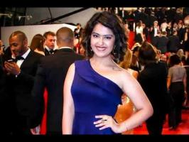 Avika Gor, a.k.a Anandi from popular Indian television soap opera Balika Vadhu, walked the prestigious red carpet at the ongoing Cannes Film Festival.She wen...