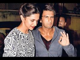 Ranveer Singh and Deepika Padukone are Bollywood's hottest jodi. Loved by fans, this jodi will soon be seen in an epic love story. However, their real life l...