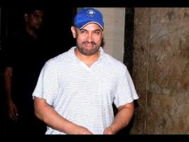 Aamir Khan was secretly working on his own film based on the infamous KM Nanavati case, which serves as the basis of this month's blockbuster Rustom. Sources...