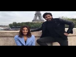 Seems like Aditya Chopra is leaving no stone unturned to create buzz for the release of his Befikre trailer. While Ranveer has been teasing his fans with cou...