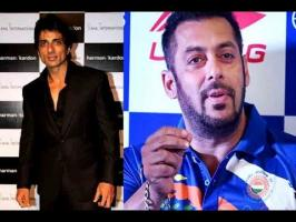 Actor Sonu Sood has come out in defence of his Dabangg co-star Salman Khan, who has courted controversy for his rape comments, saying mistakes happen.Several...