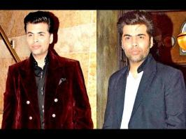 Karan Johar had vowed to never return on screen as an actor, post Bombay Velvet. But now, he's all set to make his presence felt as one of the primary charac...