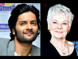 Ali Fazal, who played a cameo in the seventh instalment of the 'Fast And Furious' franchise, has bagged the lead role opposite Dame Judi Dench in director St...