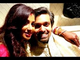 popular singer Shreya Ghoshal, who got married to longtime boyfriend Shiladitya Mukhopadhyaya in an intimate ceremony last year, is apparently expecting her ...