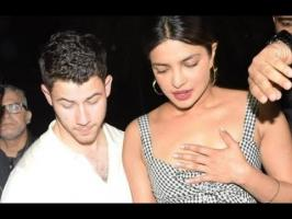 Priyanka Chopra has been making headlines for her romantic involvement with Nick Jonas for a while now. A few days ago, filmmaker Ali Abbas Zafar confirmed t...