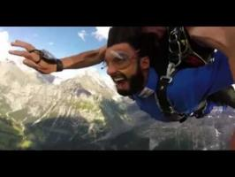 Ranveer Singh is making everyone jealous with his getaway in Switzerland with his homeboys, giving us some major vacation goals. After trying his hand at tob...