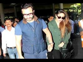 Bollywood actress Kareena Kapoor Khan is reportedly expecting her first child and is three-and-a-half-months pregnant. Saif Ali Khan and Bebo have recently r...