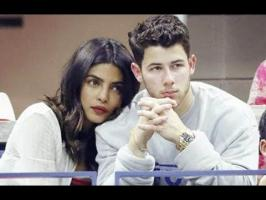Priyanka Chopra and Nick Jonas made a joint appearance with future in-laws Sophie Turner and Joe Jonas at the US Open last night. The two couples sat togethe...