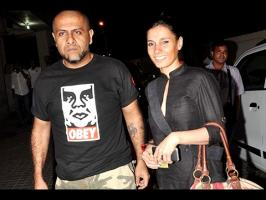 Vishal Dadlani Caption: Composer Vishal Dadlani has revealed that he and estranged wife Priyali are filing for divorce, reports Miss Malini. The 43-year-old ...