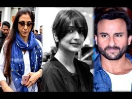 This comes over five months after the four actors were acquitted in the said case, while Salman Khan was convicted and sentenced to five years' imprisonment ...