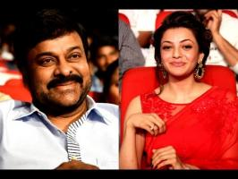 Megastar Chiranjeevi's prestigious comeback film was announced, there have been numerous speculations regarding the heroine. Names like Anushka, Nayanthara, ...
