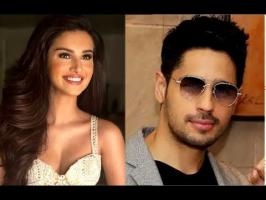 Karan Johar plays cupid everywhere he goes and now the arrow of love has struck Sidharth Malhotra and Tara Sutaria. At first, Sidharth Malhotra was dating Al...