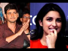 Parineeti Chopra is all set to make her debut in Tollywood with Mahesh Babu's upcoming film. The film will be directed by the most promising director AR Muru...