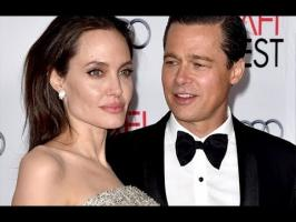 Angelina Jolie has dropped 'Pitt' from her last name amid her divorce from actor Brad Pitt. The news comes two days after it was reported that Jolie and Pitt...