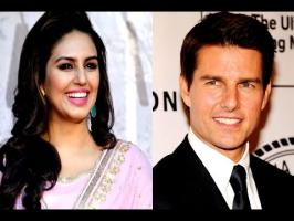 Huma Qureshi has auditioned for the third instalment of The Mummy franchise featuring Hollywood A-listers Tom Cruise and Sophia Boutella, her official spoker...
