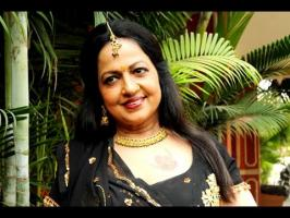 "southern actress Jyothi Lakshmi passed away here on Tuesday at age 63. According to industry sources, she died away undergoing treatment for blood cancer. ""S..."