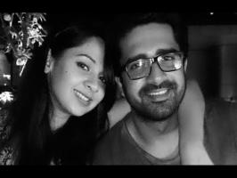 The couple were married for three years. The two fell in love while working together on the show, Iss Pyaar Ko Kyan Naam Doon 2 and got hitched on June 12, 2...