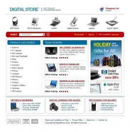 Make Your Beautiful and Attractive  Electronic website Templates or Theme and We provides Responsive HTML and Wordpress Electronics website theme which is based on the latest Bootstrap 3 from Templatestheme.com