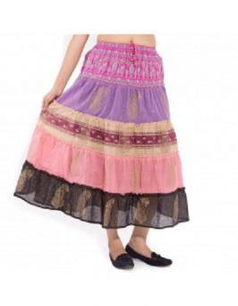 Wearing mini and short skirts in parties is now traditionally in fashion.  We have various types of skirts available for every occasion and these are easy to wear and comfortable. Skirts have been popular for their stylish look and it enhance the beauty of women. If you want to have a fashionable miniskirts then just goes online on Zrestha and have all collection to choose from.  We have all branded collection with multiple choices with different patter, color and size.