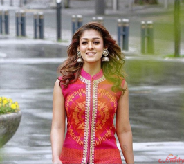 Stunning Recent Clicks of Nayanthara